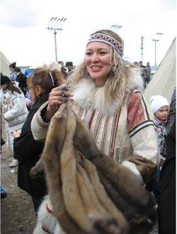 Валерия Болгова