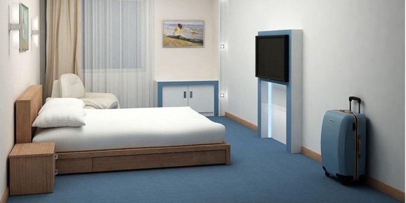 В Норильске появится новая гостиница