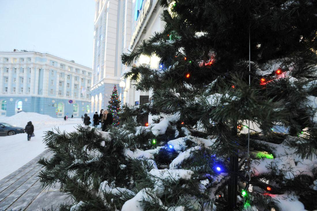 31 декабря предлагают сделать выходным днем