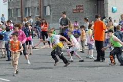 Работа летних лагерей дневного пребывания детей завершилась на Таймыре