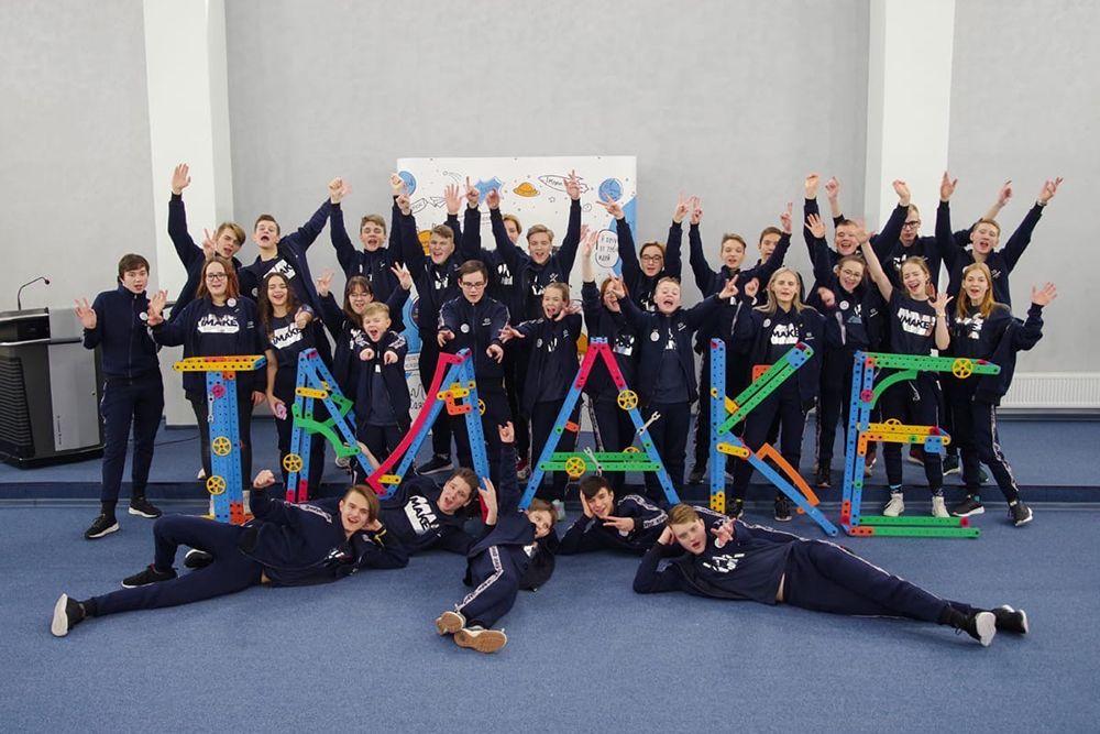 Названы победители конкурса юных изобретателей IMAKE «Норникеля»