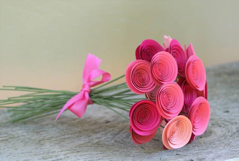 Норильчан научат делать бумажные цветы в преддверии весеннего праздника