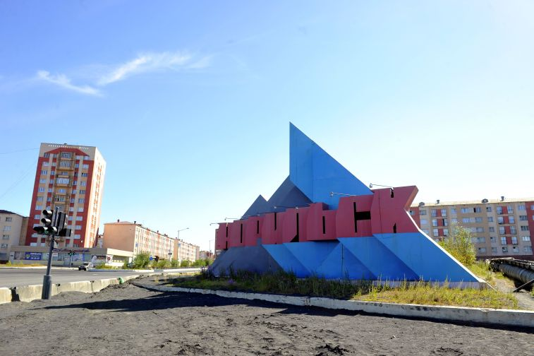 Ремонт фасадов в центральном районе