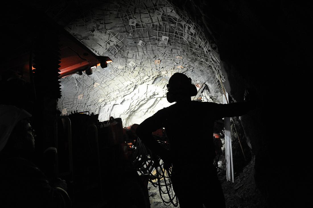 В Норильске готовятся к разработке крупнейшего в России медно-никелевого месторождения