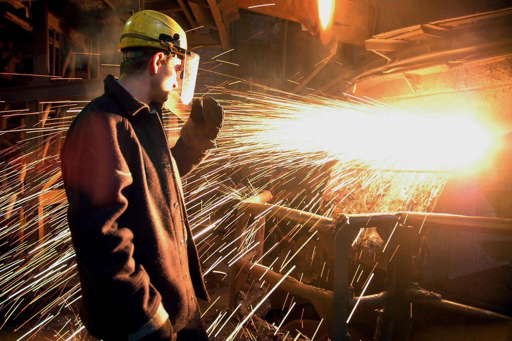 """Производственные результаты """"Норникеля"""" за минувший год соответствуют стратегическому прогнозу"""