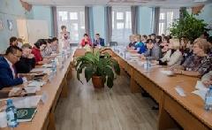 Вопросы предоставления качественного этнического образования обсудили на Таймыре участники педконференции