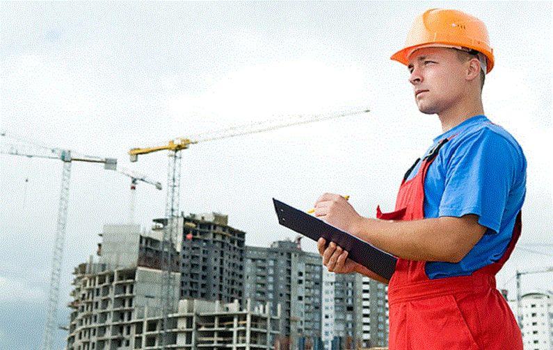 Сферы строительства и обрабатывающих производств лидируют по трудоустройству мужчин Красноярского края