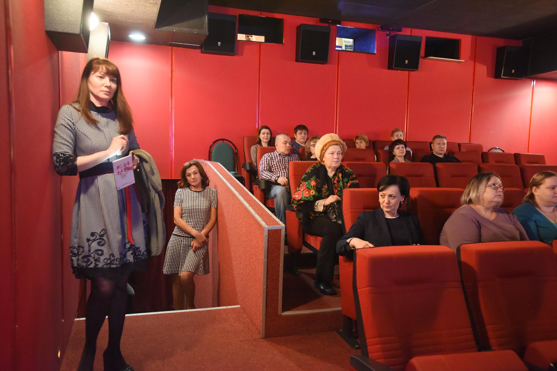 """Очередной спектакль, номинированный на """"Золотую Маску"""", покажут в Норильске вечером"""