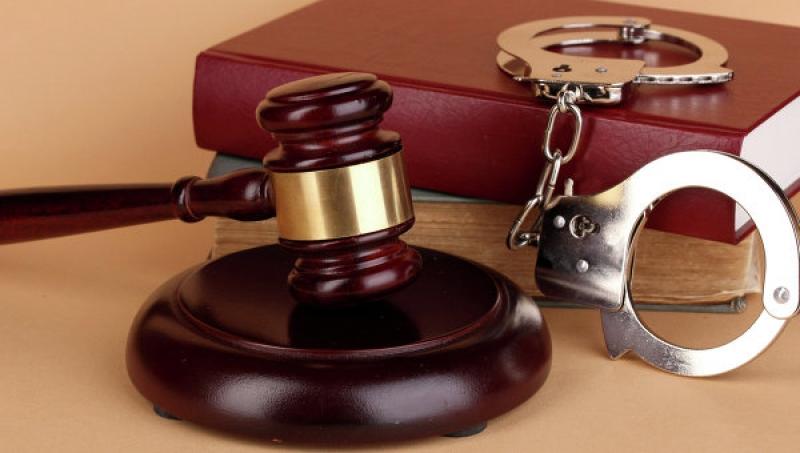 Молодой дудинец получил 7,5 лет колонии строгого режима за разбойное нападение на пенсионера