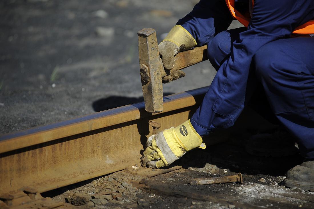 Более 3,5 километров пути отремонтировали капитально