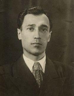 Анатолий Шевелев. Фотографии соавтора в музее не сохранилось
