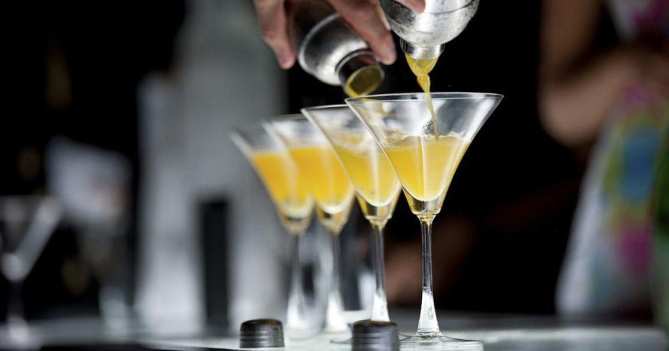 Норильского бармена уволили после кражи