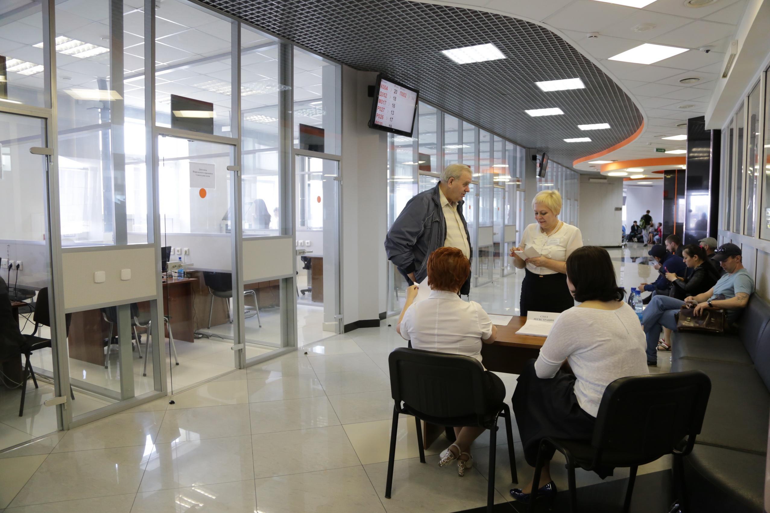 День бесплатной юридической помощи прошел в Норильске