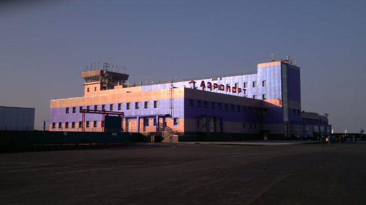 Норильчанин попал под уголовное преследование за оскорбление сотрудника транспортной полиции в здании аэровокзала