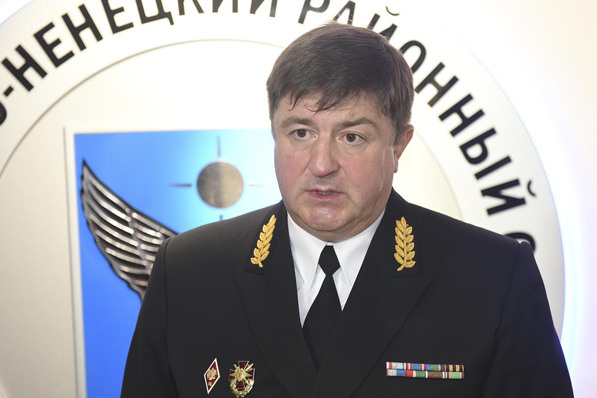 Андрей Голонопулос: «Будем в Москве все озвучивать. Когда – не скажу»