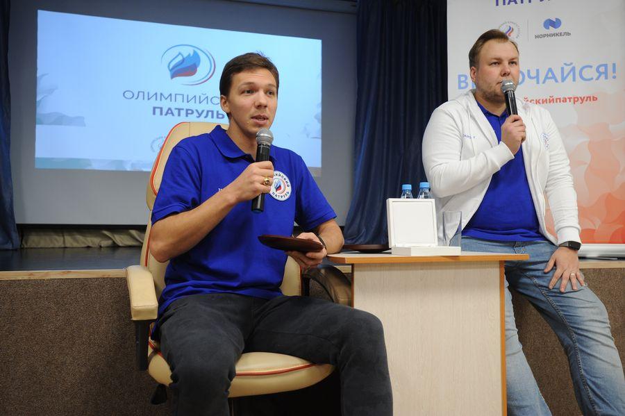 Дмитрий Соловьев: «Трудности меня заряжают»