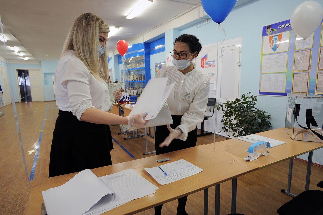 Третий этап антиковидных ограничений в Красноярском крае продлили