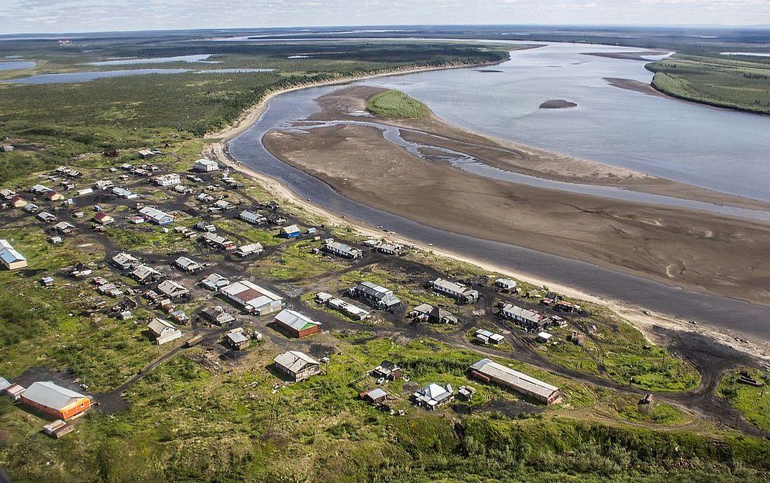 Один из таймырских поселков – Волочанка. Основные хозяйственные отрасли здесь – добыча дикого северного оленя и рыболовство. Действуют фермерские и семейно-родовые хозяйства