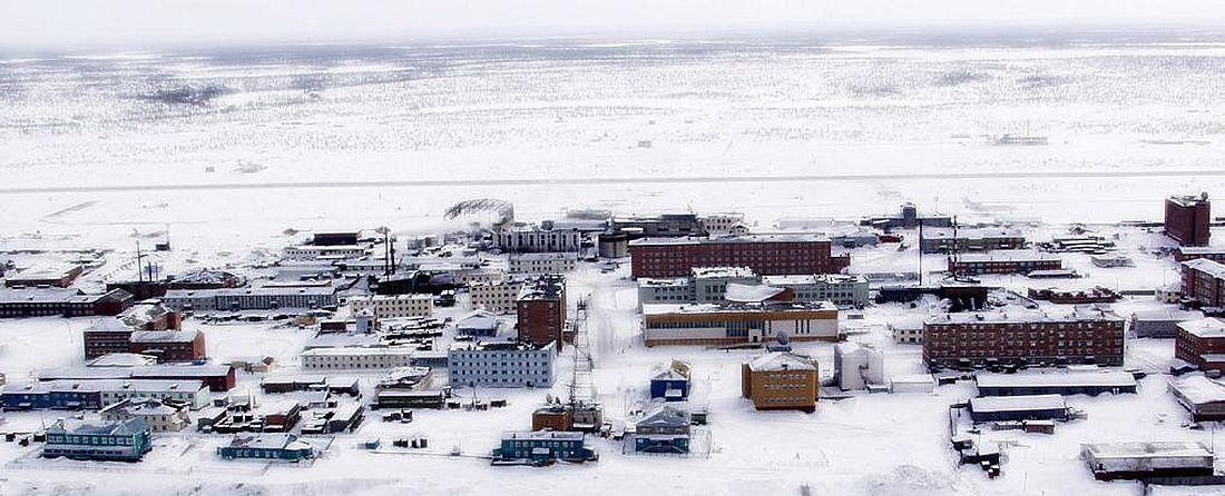 По данным последней переписи, в поселке живут около 2,6 тысячи человек