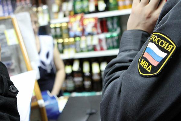 Алкоголь в крае теперь можно купить до 18 часов