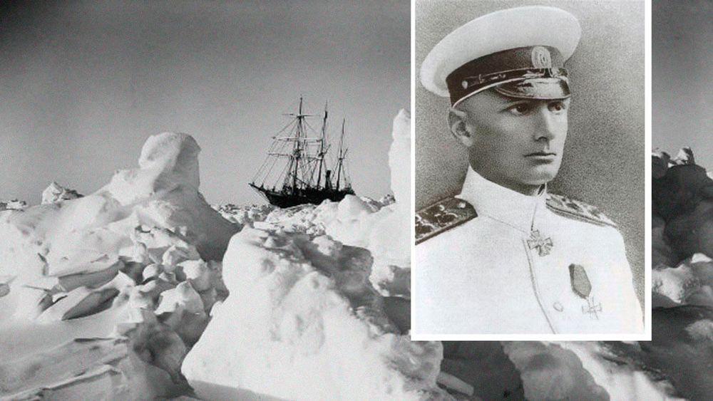 Норильская драма приступила к работе над проектом об адмирале Колчаке