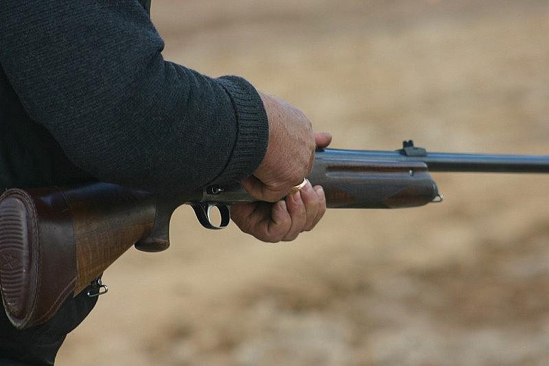 15 тыс. руб. выплатили за полтора года норильчанам, добровольно сдавшим оружие