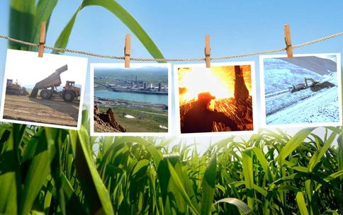 """""""Норникель"""" занял второе место в рейтинге самых экологичных компаний России"""