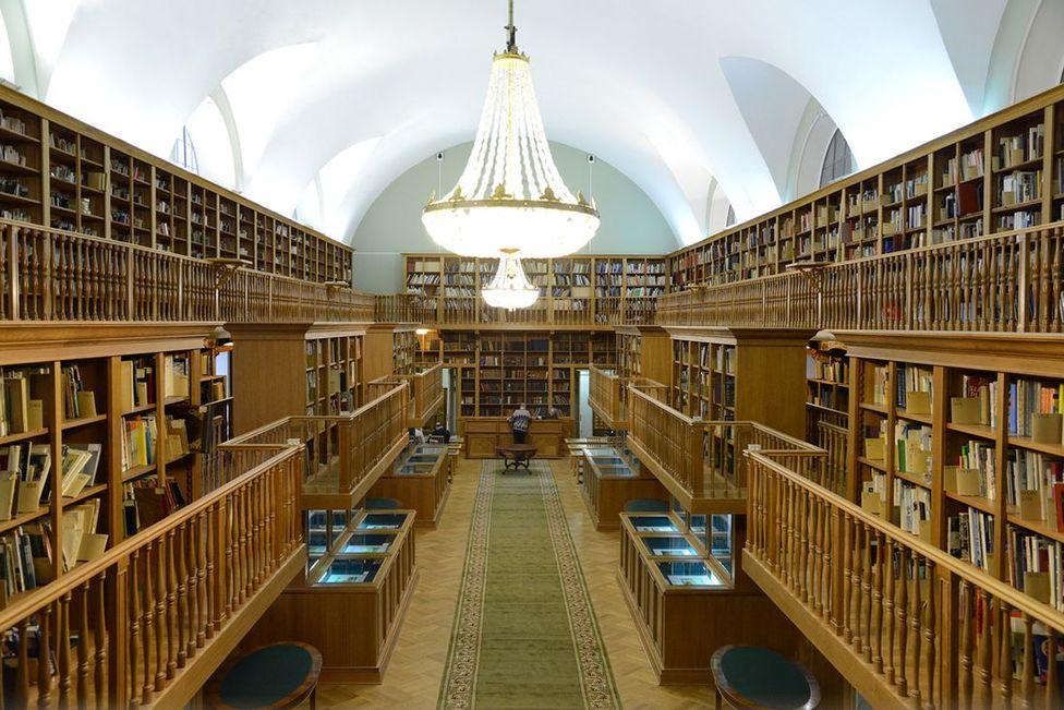 Посещение архива РНБ – это только начало исследовательской работы. Сейчас идет научная обработка данных