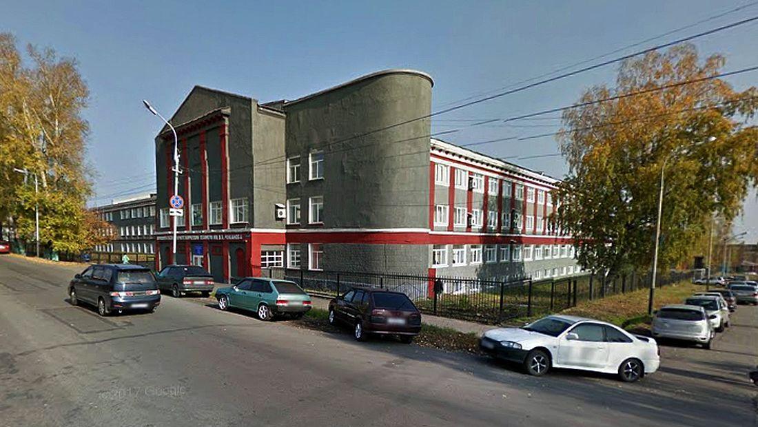 Кузница горняцких кадров Кузбасса – Прокопьевский горнотехнический колледж имени В.П. Романова. В 2012 году отметил 100-летний юбилей