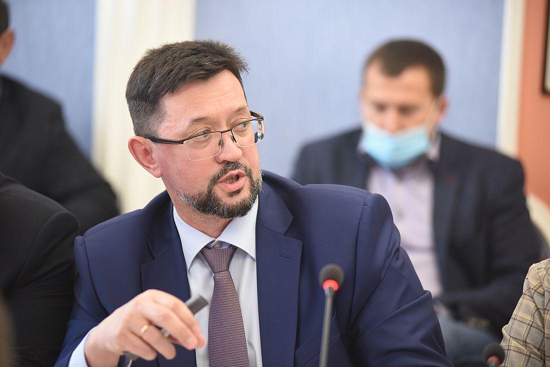Сергей Липин