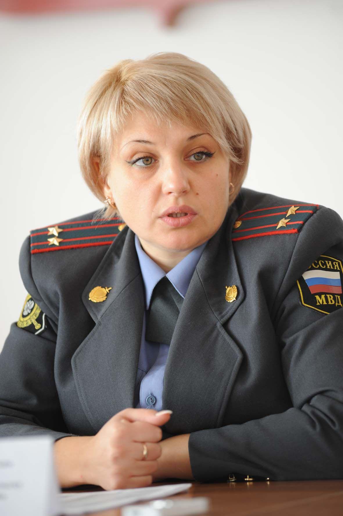 инспектор по делам