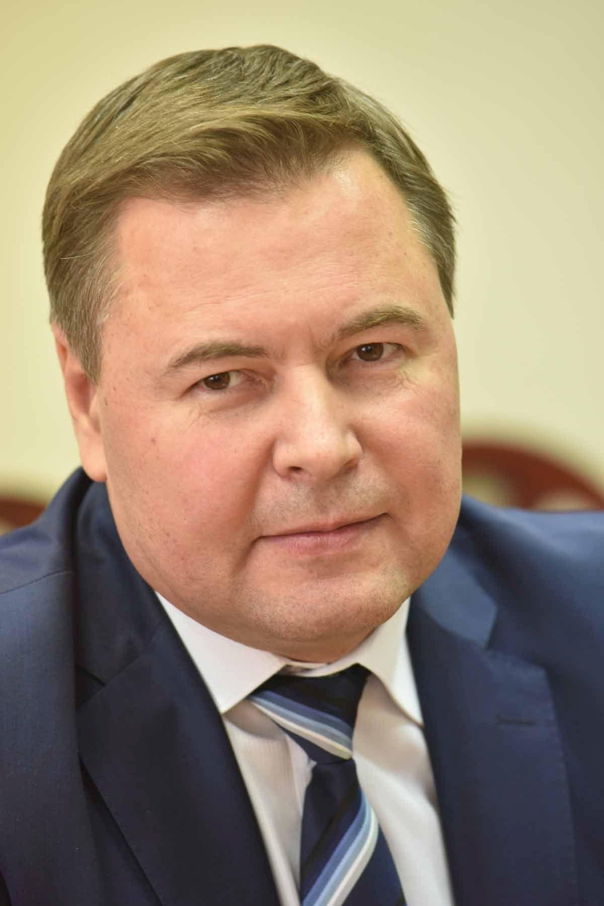 Дмитрий Свиридов: тесное взаимодействие муниципалитета и градообразующего предприятия обеспечивает высокое качество жизни в Норильске