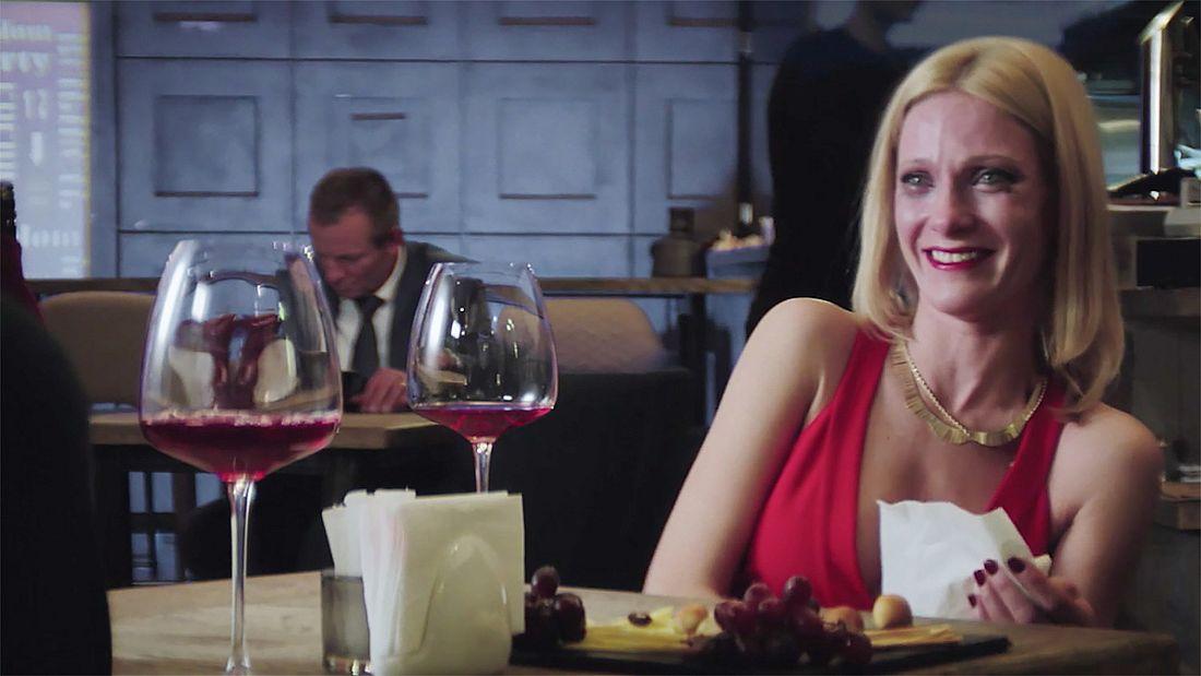 Кадр из фильма «Хочу домой» Татьяны Лялиной