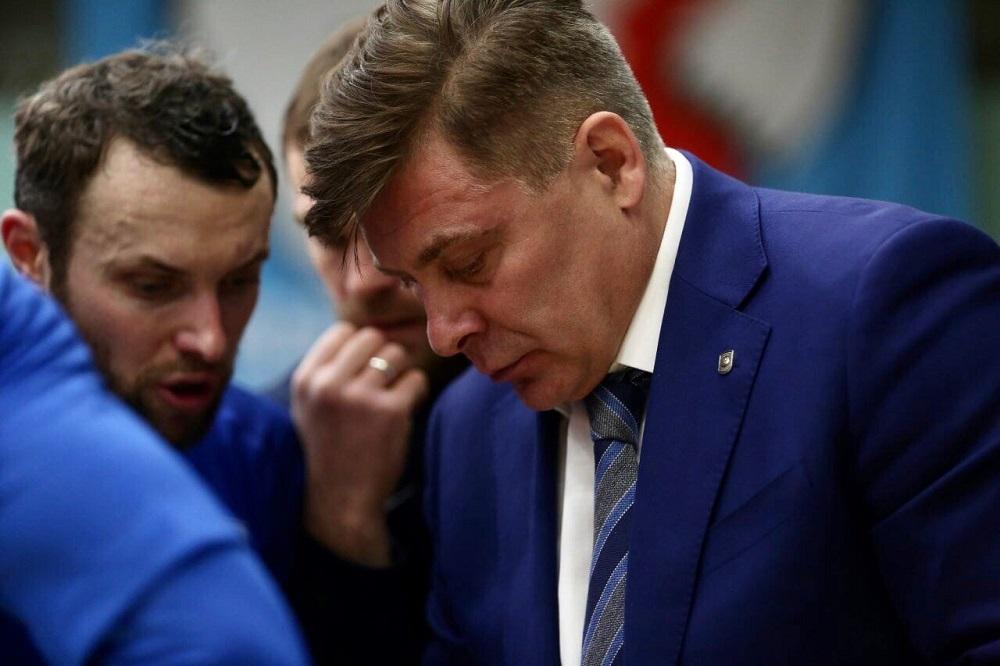 Евгений Куксевич возглавил МФК «Норильский никель» осенью 2018 года. До этого он тренировал новосибирский «Сибиряк»