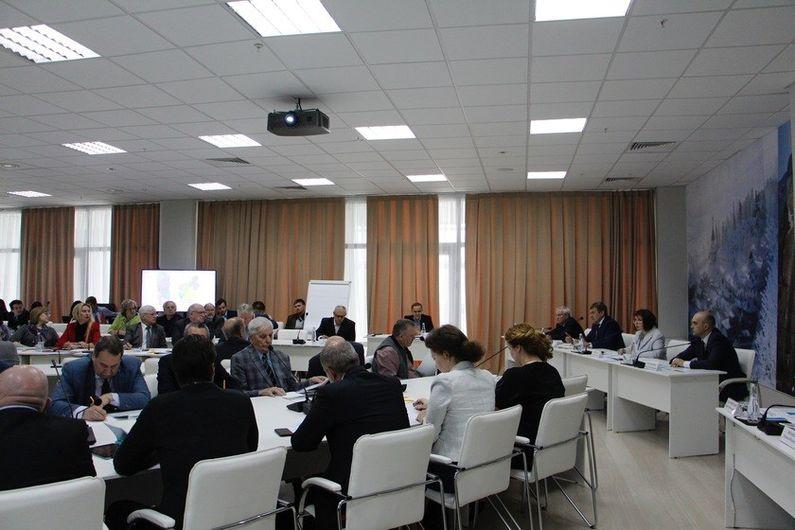 В Красноярске обсудили развитие северных территорий