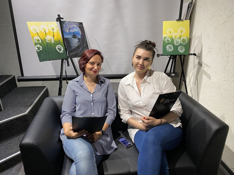 Волонтеры Норильска и Таймыра будут учиться в форум-театре