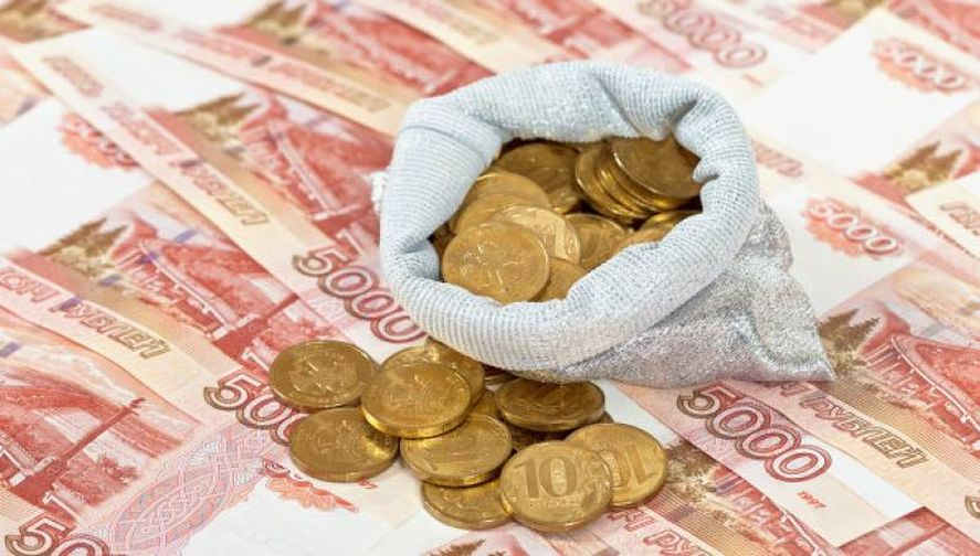 Проект корректировки краевого бюджета внесен в ЗС
