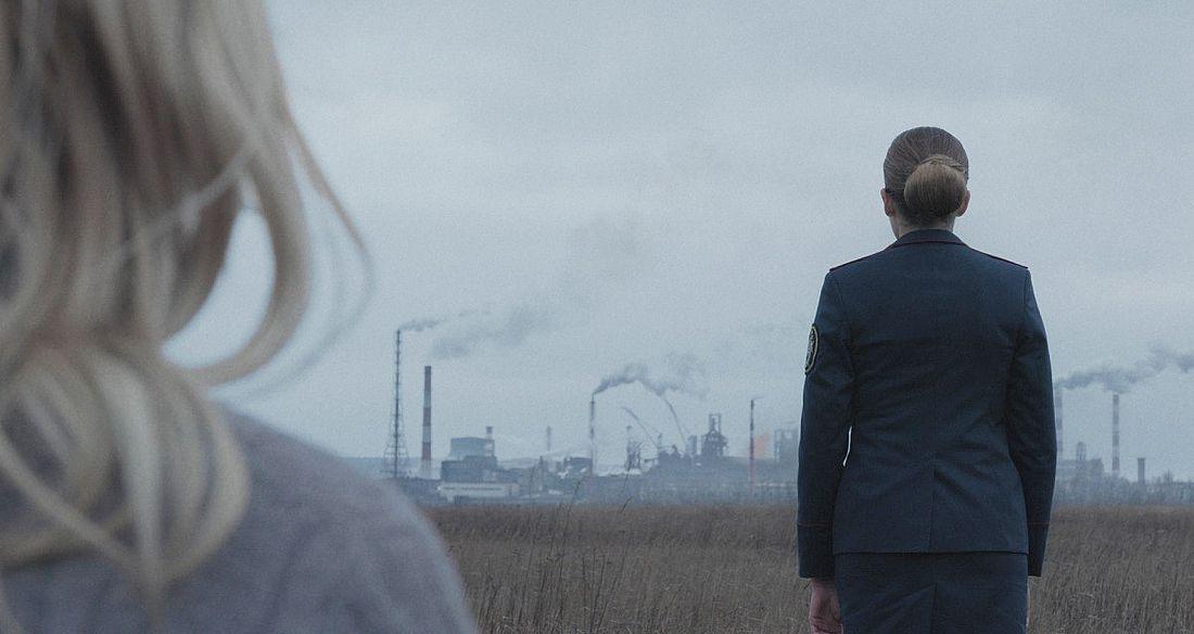 Кадр из фильма «Сера» Ланы Влади