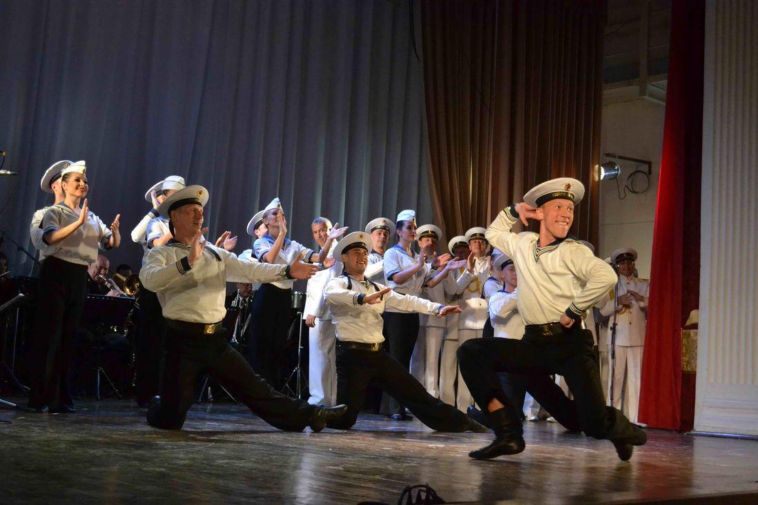 Северный флот и Uma2rman поздравят норильчан с Днем шахтера