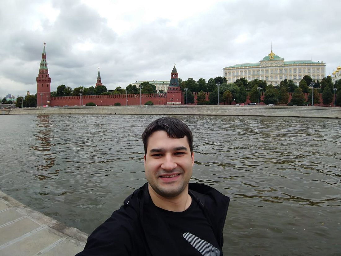 Андрей Курзин