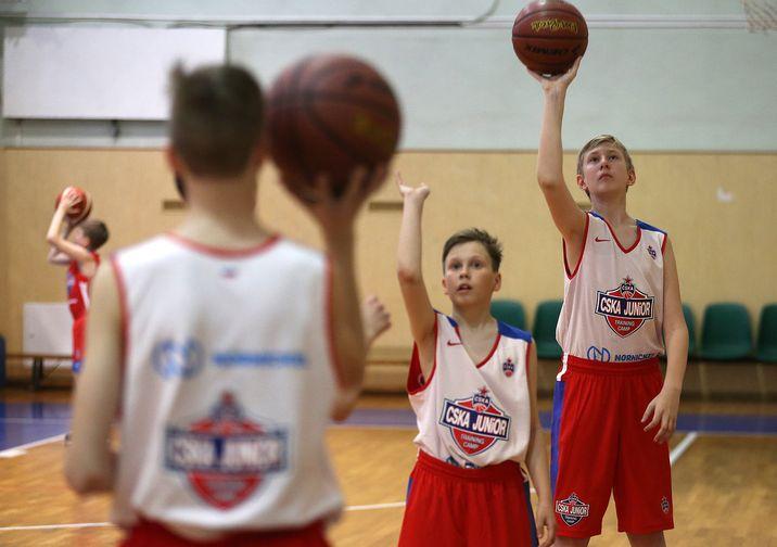 Картинки по запросу дети баскетбол