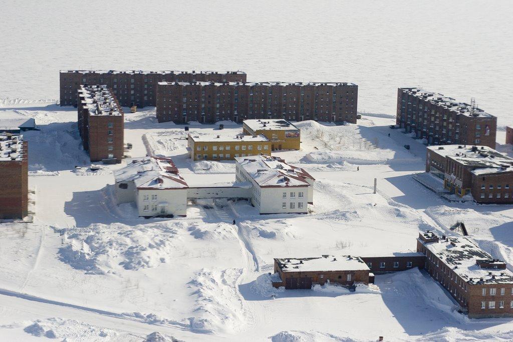 гисметео снежногорск красноярский край может быть разных