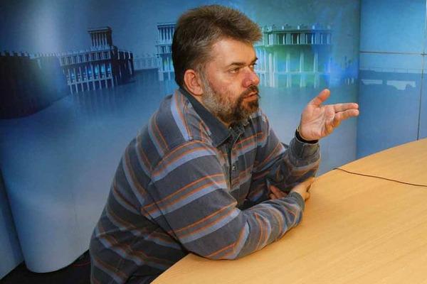 Бывший норильчанин Владислав Толстов стал членом жюри престижной литературной премии