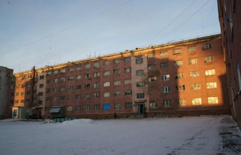 Таймырскую управляющую компанию оштрафовали на 125 тысяч рублей