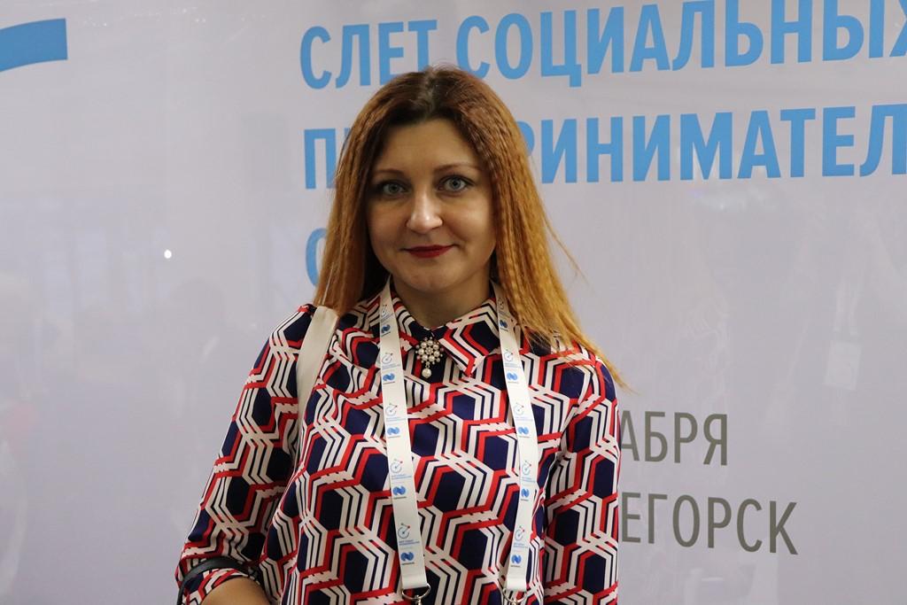 Елена Дудченко