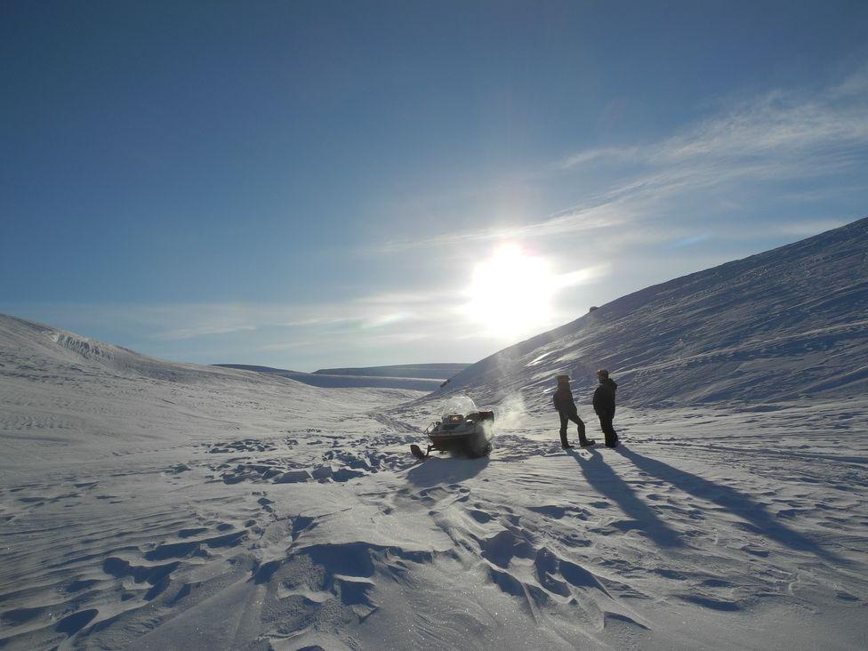 Вечную мерзлоту Арктики будут изучать калининградские океанологи