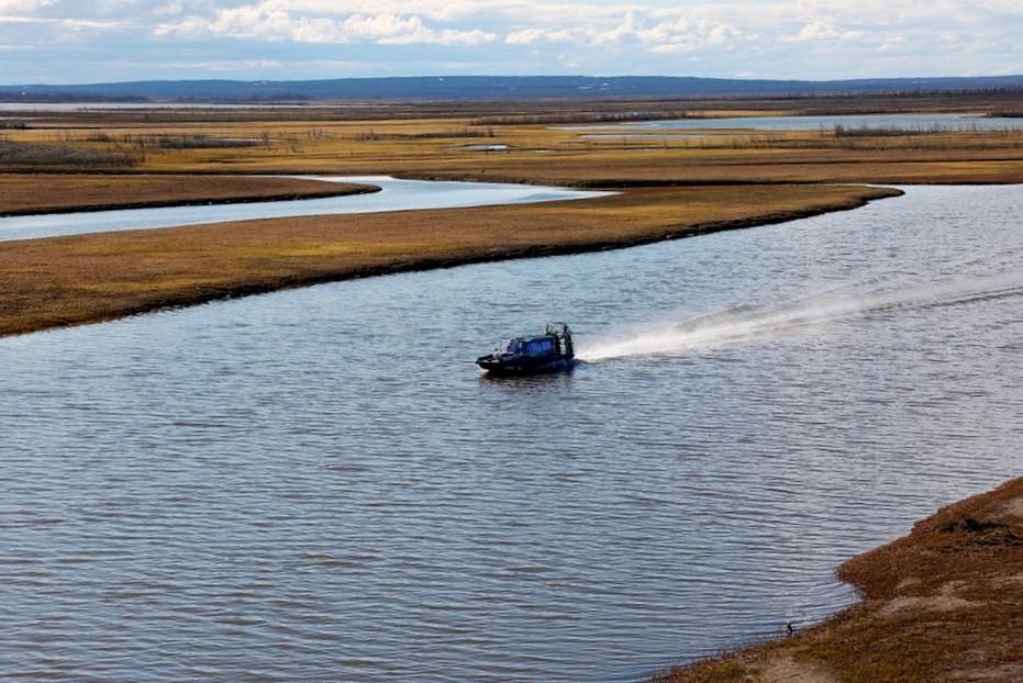 По разливу дизтоплива «Норникель» проведет независимую экспертизу