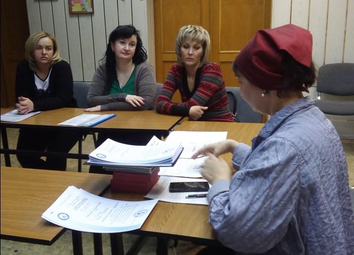 Вопросы воспитания дошкольников обсудили участники норильских Рождественских чтений