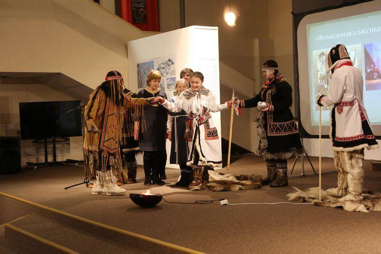 Интересующиеся локальной историей норильчане собрались на девятой конференции исследователей территории (КИТ)