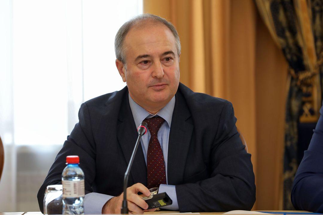 Борис Немик